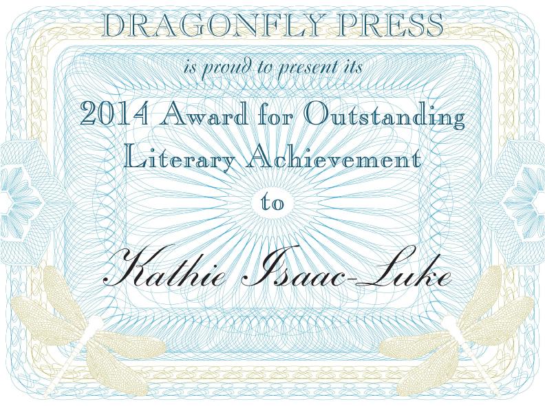 Dragonfly_Award_2014Kathie